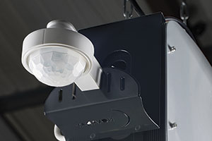 EBDHS-MB High Level PIR Presence Detectors