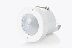 EBDSPIR-HB High Level PIR Presence Detectors