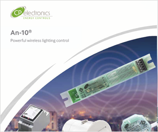 CP electronics - An-10 brochure