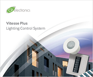 CP electronics - Vitesse Plus Brochure