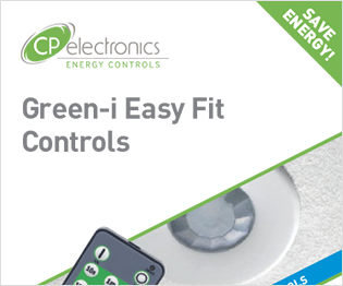 CP electronics - Green-i brochure